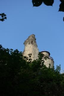 Hrad Kostomlaty