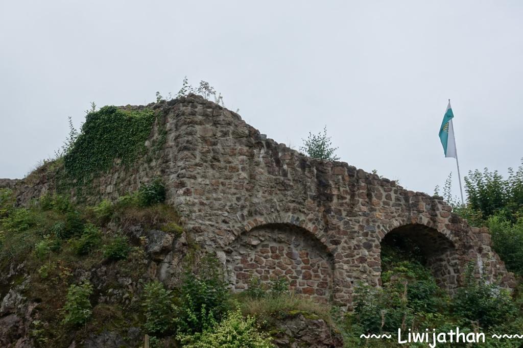 Burgruine Rechenberg