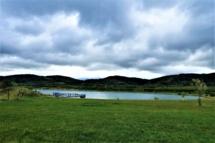 Jezero Michal
