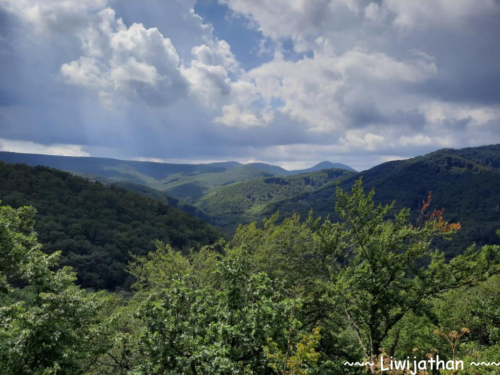 Aussichtspunkt bei Sološnica